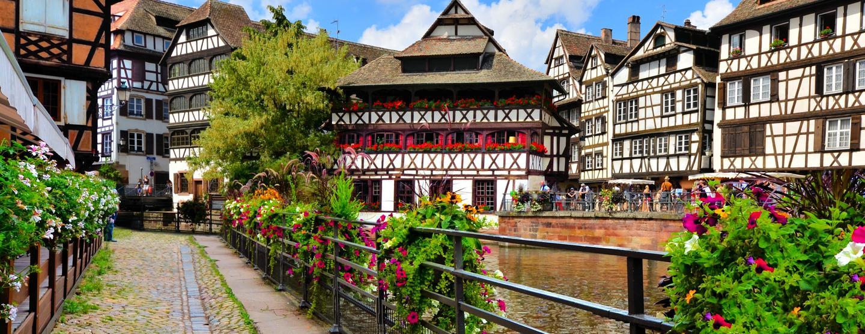 Khách sạn thiết kế ở Strasbourg
