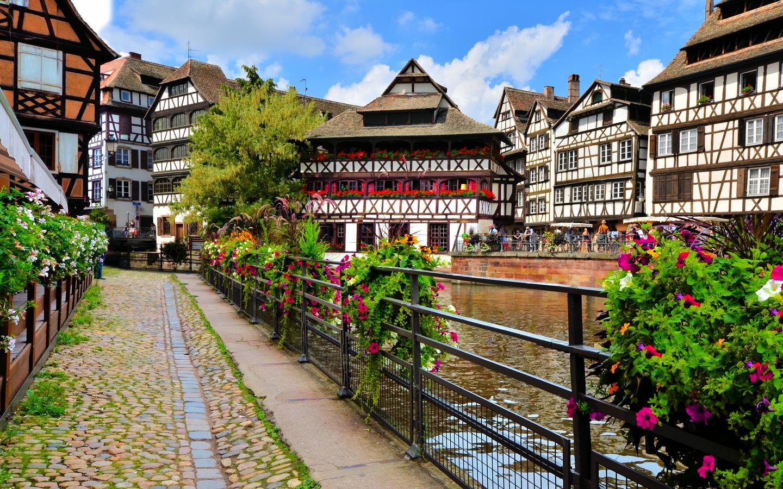 Strasbourg hotels