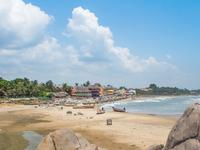 Mahabalipuram hotels