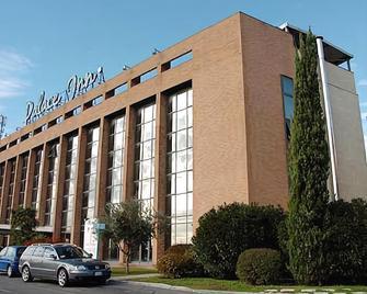 Palace Inn - Fiano Romano - Building