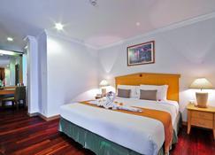 Admiral Suites - Bangkok - Habitación