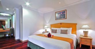 Admiral Suites Bangkok - Bangkok - Bedroom