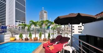Admiral Suites - Bangkok - Pool