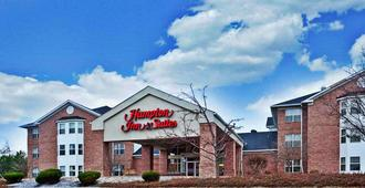 Hampton Inn & Suites Cleveland-Independence - Independence