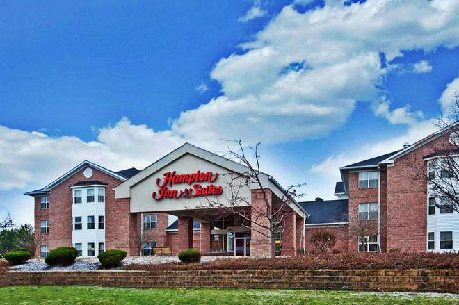 Hampton Inn & Suites Cleveland-Independence - Independence - Edificio