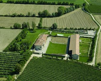 Relais Corte Guastalla - Sona - Outdoor view