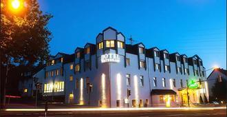 Hotel Westerkamp - Osnabrück - Rakennus