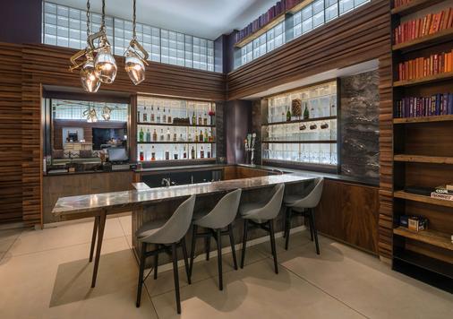 Hyatt Herald Square New York - New York - Bar