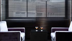 c-hotels Ambasciatori - Florence - Living room