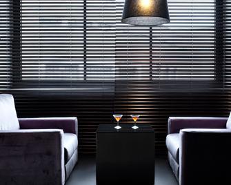 c-hotels Ambasciatori - Florence - Huiskamer