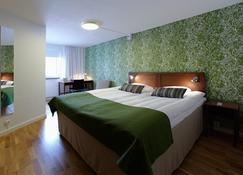 Hotell Conrad - Karlskrona - Bedroom