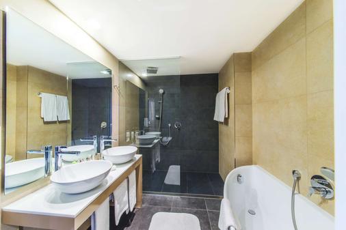 NH Bratislava Gate One - Bratislava - Phòng tắm