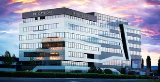 NH Bratislava Gate One - Bratislava - Building