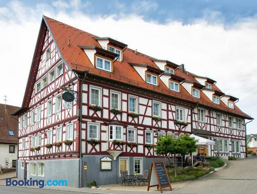 Hotel Post Jungingen - Hechingen - Building