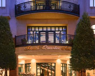 French Quarter Inn - Charleston - Building