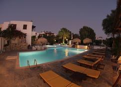 Summerland Holiday's Resort - Kastraki - Pool