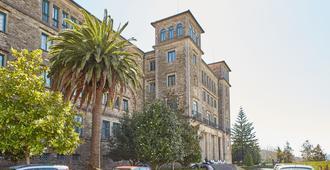 Albergue Seminario Menor - Santiago de Compostela