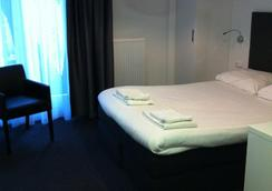 福索馮德爾公園酒店 - 阿姆斯特丹 - 阿姆斯特丹 - 臥室