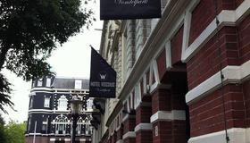 Hotel Vossius Vondelpark - Ámsterdam