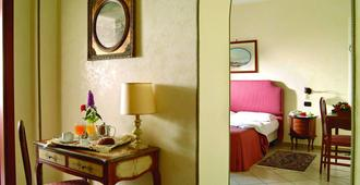 Montespina Park Hotel - Naples - Bedroom