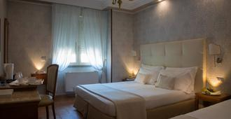 Montespina Park Hotel - Neapel - Schlafzimmer