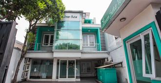 Legreen Suite Tebet - South Jakarta - Gebäude