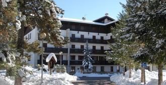 Casa Santa Maria - Folgaria - Building