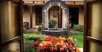 卡薩維亞酒店 - San Cristóbal de las Casas - 室外景