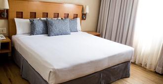 米拉貝爾酒店 - 克雷塔羅 - 克雷塔羅 - 臥室
