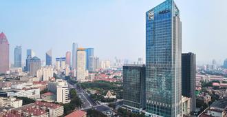 The Westin Tianjin - Tianjin - Outdoor view