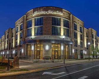 Hampton Inn & Suites Memphis Germantown - Germantown - Gebäude