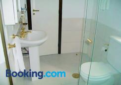 Transamerica Classic Higienópolis - Sao Paulo - Bathroom
