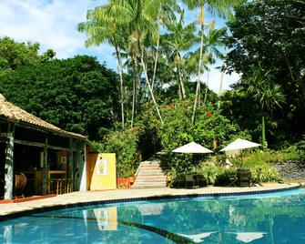 Vilangelim Eco-Pousada - Imbassai - Pool
