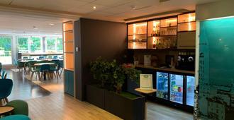 Holiday Inn Paris - Montmartre - Paris - Lobby