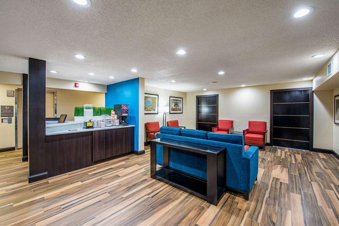 Comfort Inn Matteson - Chicago - Matteson - Recepción
