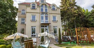 Hotel Duchess - Varna - Edifício