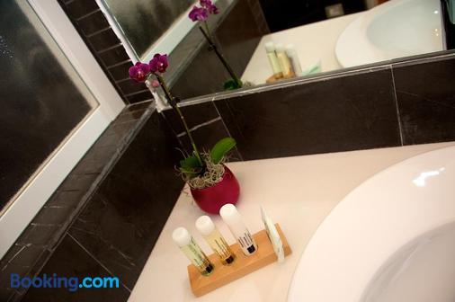 Villa Lieta - Ischia - Bathroom