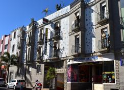 Aparthotel La Fonda - Ingenio - Edificio