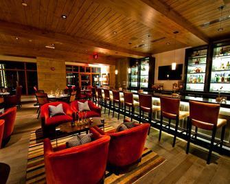 Grand Summit Hotel, Park City - Canyons Village - Park City - Bar