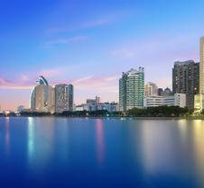 Lakeside Hotel Xiamen Airline