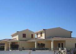 Residence Olbia - Olbia - Building