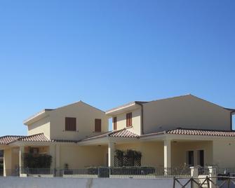Residence Olbia - Olbia - Edificio