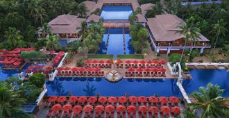 Marriott's Phuket Beach Club - Mai Khao - Πισίνα