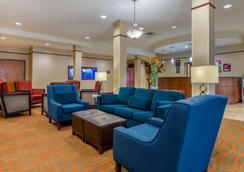 Comfort Suites Sarasota-Siesta Key - Sarasota - Lobby