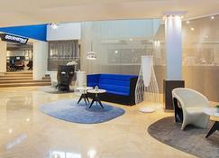 諾富特日內瓦中心酒店 - 日內瓦 - 日內瓦 - 大廳