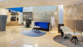 Novotel Geneve Centre - Ginevra - Ingresso