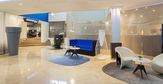 Novotel Geneve Centre - Ginebra - Lobby