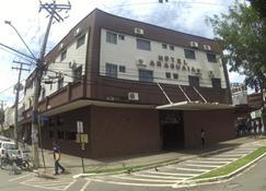 Hotel Araguaia Goiania - Гоянія - Building