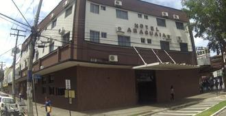 Hotel Araguaia Goiania - Γκοϊάνια
