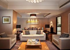 Intercontinental Wuxi - Wuxi - Living room